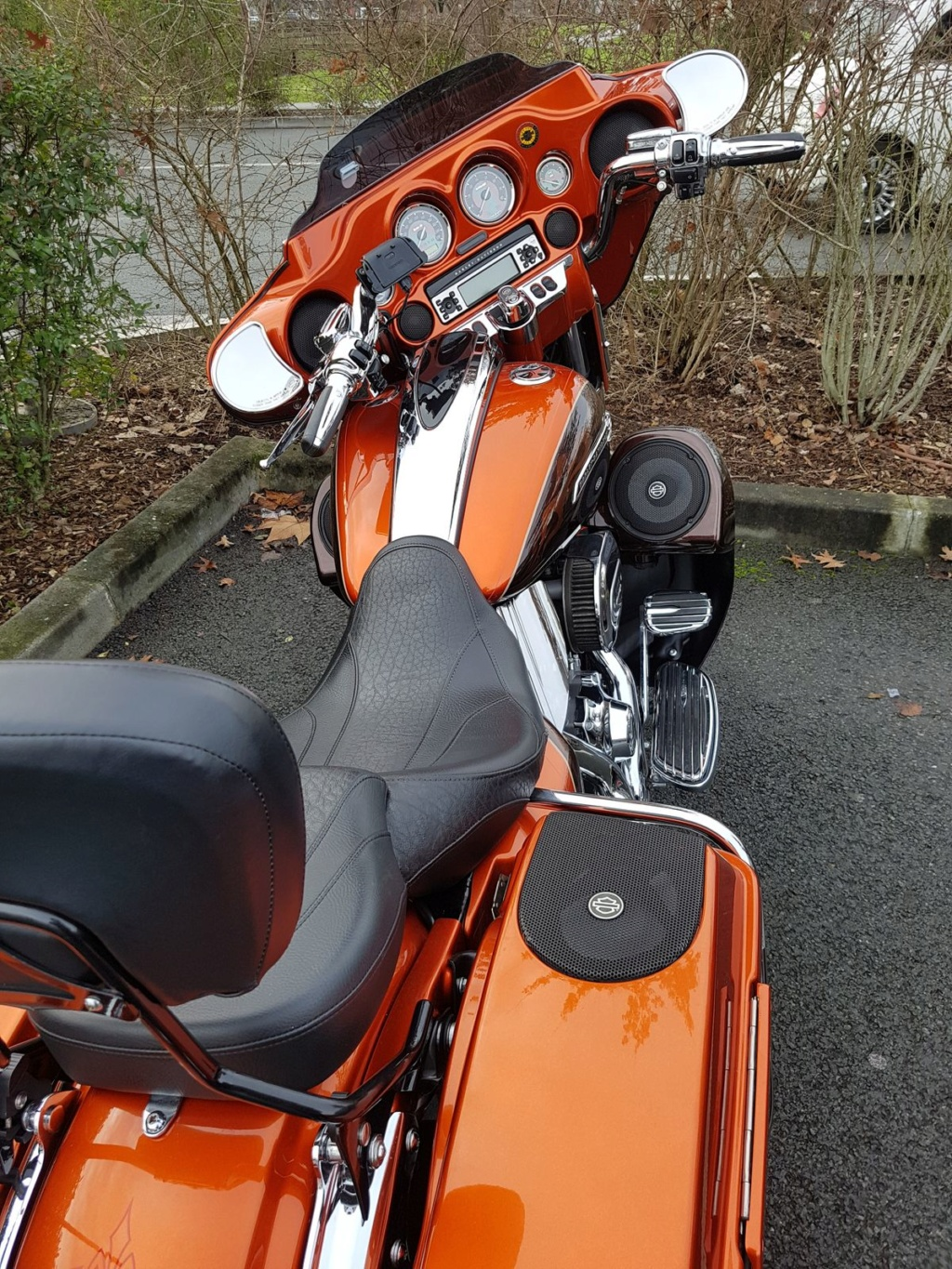 Street Glide CVO combien sommes nous sur Passion-Harley - Page 6 20190111