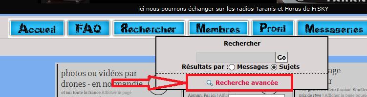 Comment effectuer une recherche avec Google sur le forum Tmp19