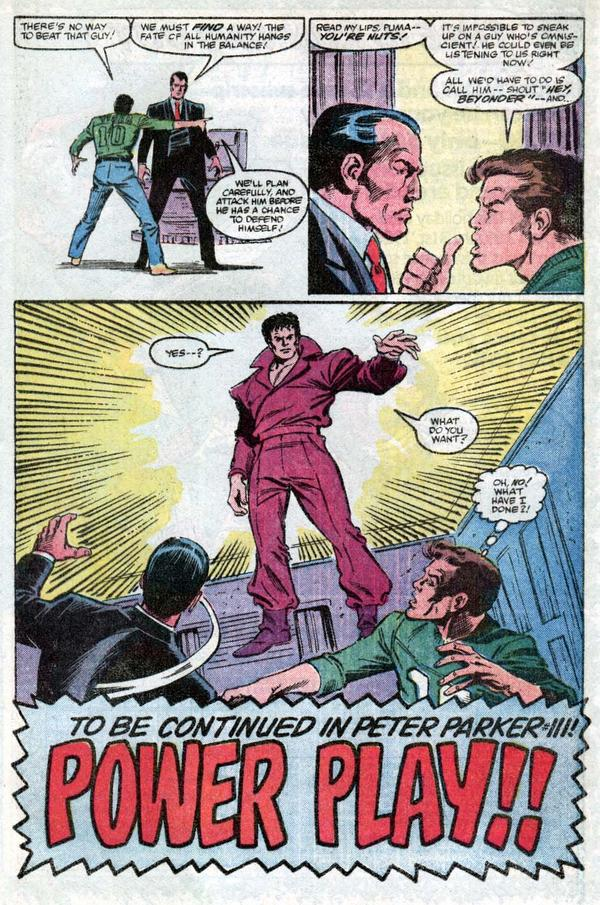 Beyonder is Omnipotent 10472611
