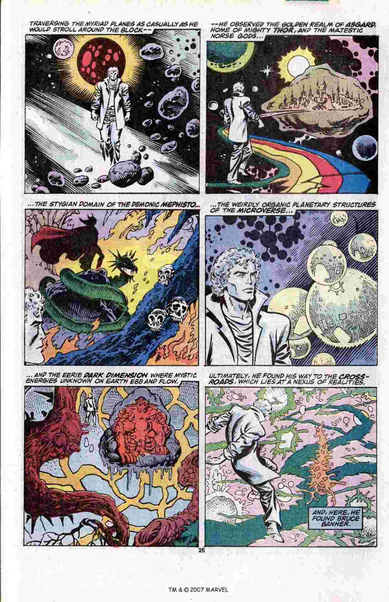 Beyonder is Omnipotent 33446010