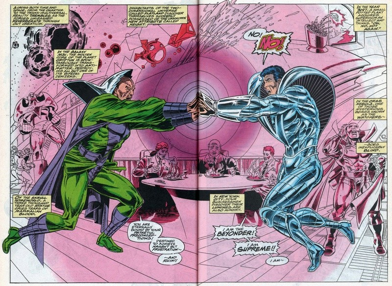 Michael & Lucifer VS Beyonder & Molecule Man B_vs_m10