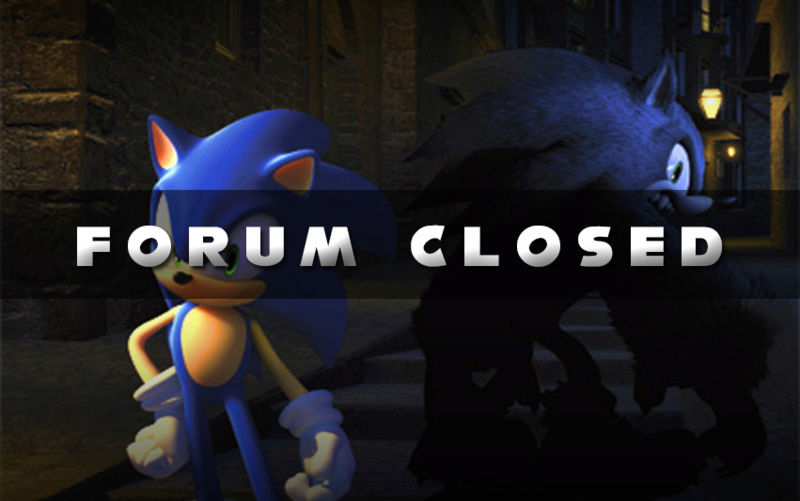 ★ SonicFreak Forums ★ - Portal Closed10