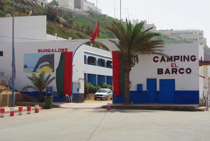 [Maroc Camp/Dernières nouvelles] SIDI IFNI : campings, restaurant, bar... Imgp0712