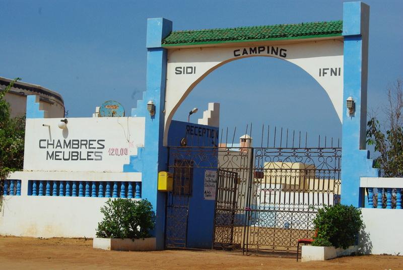 [Maroc Camp/Dernières nouvelles] SIDI IFNI : campings, restaurant, bar... Imgp0713