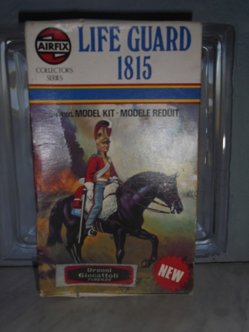 airfix life giard 1815-bengal lancer 1901  Dsc04923