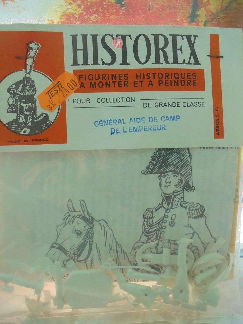 Kit montaggio soldatini historex anni 70 n.722-724 Dsc05518