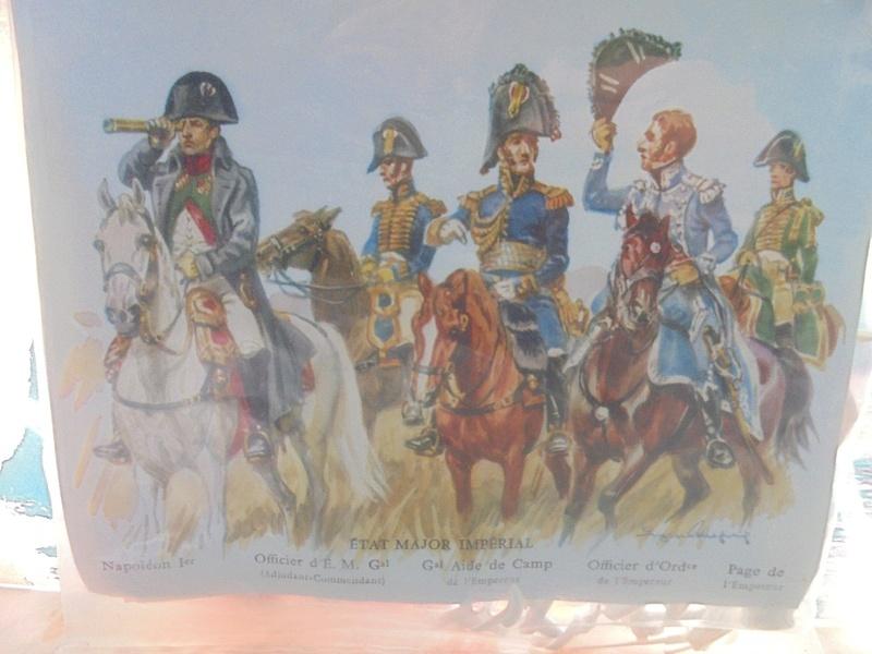 Kit montaggio soldatini historex anni 70 n.722-724 Dsc05519