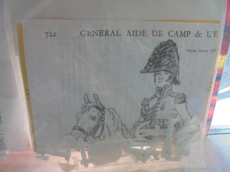 Kit montaggio soldatini historex anni 70 n.722-724 Dsc05520