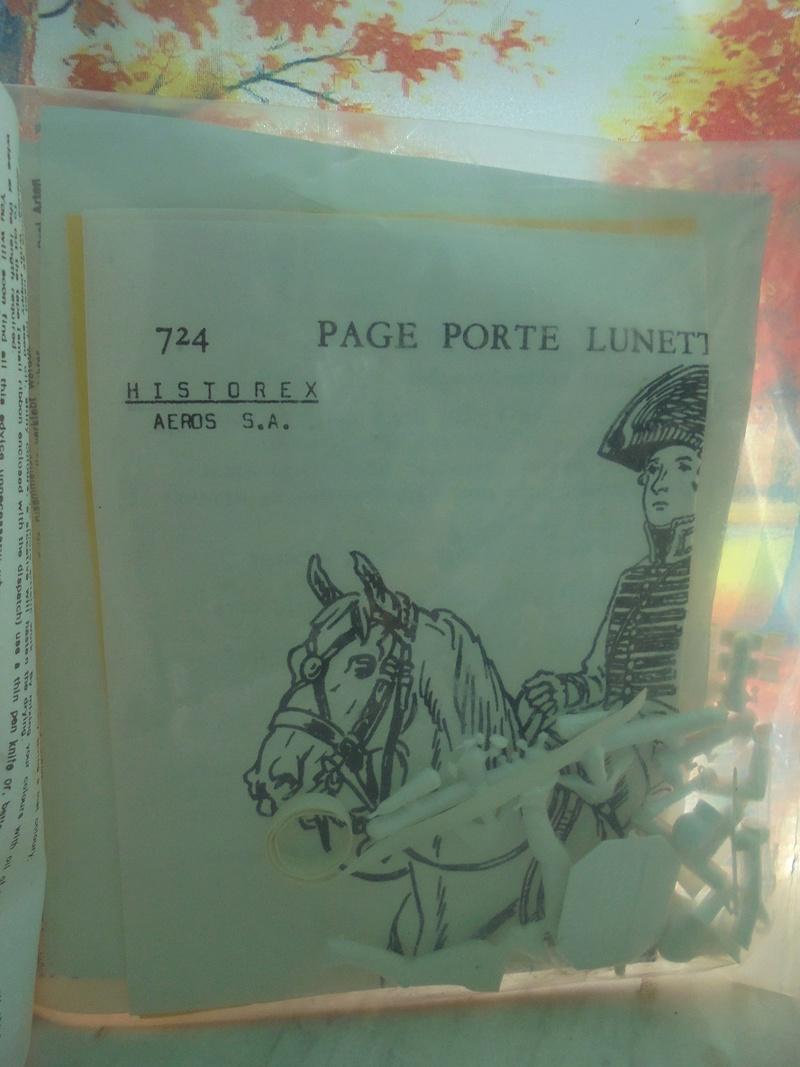 Kit montaggio soldatini historex anni 70 n.722-724 Dsc05521