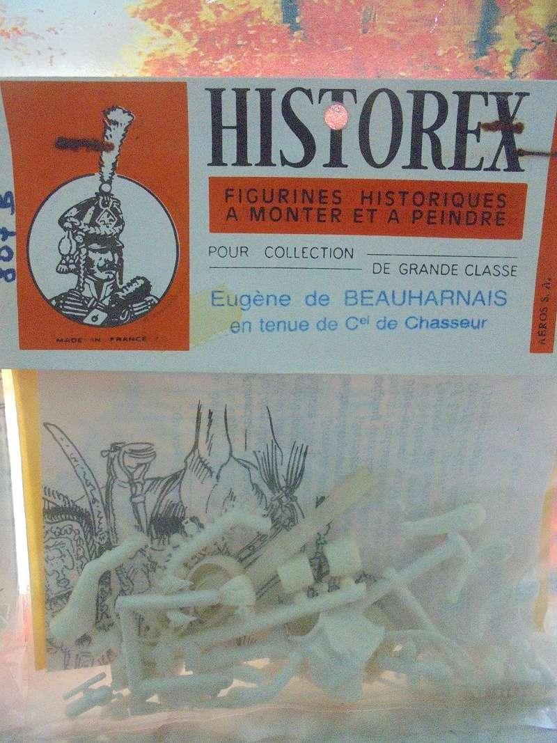 Kit montaggio soldatini historex anni 70 n.807A-807B Dsc05531