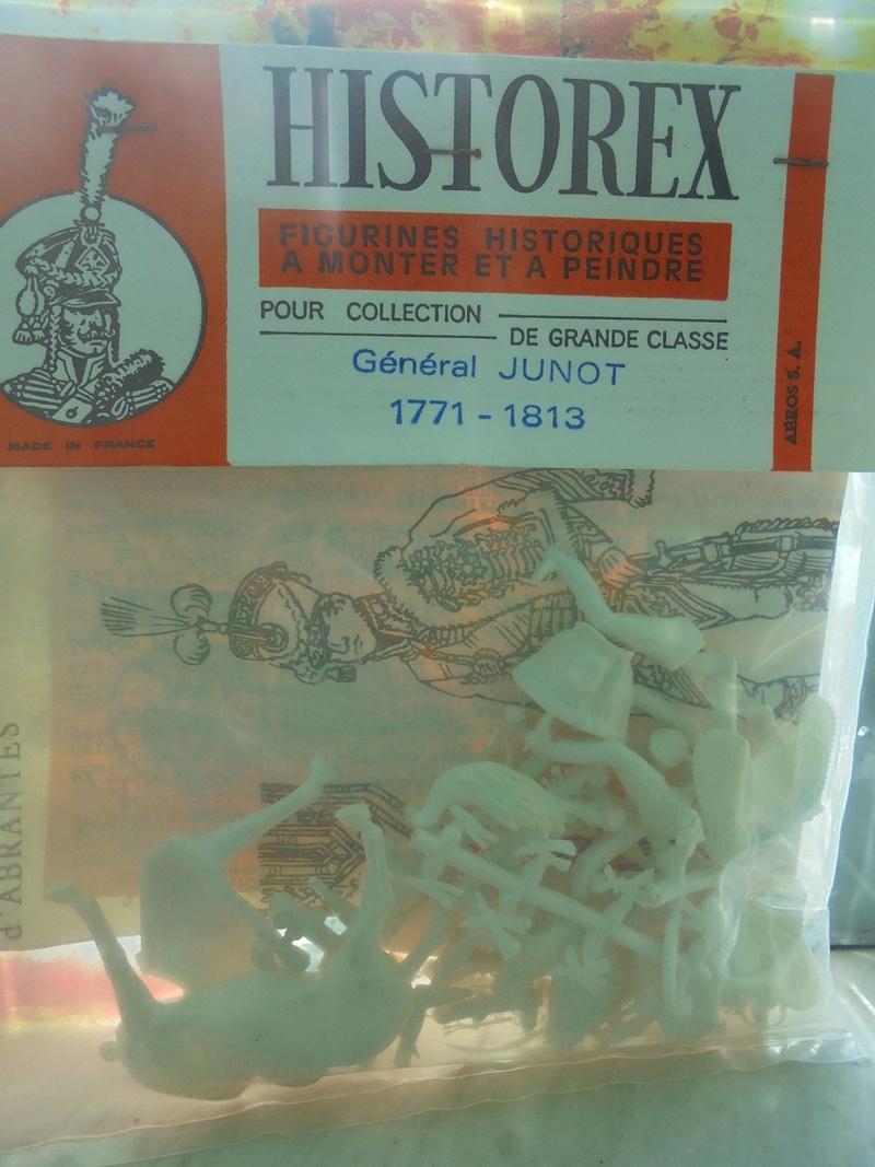 Kit montaggio soldatini historex anni 70 n.791-792 Dsc05537
