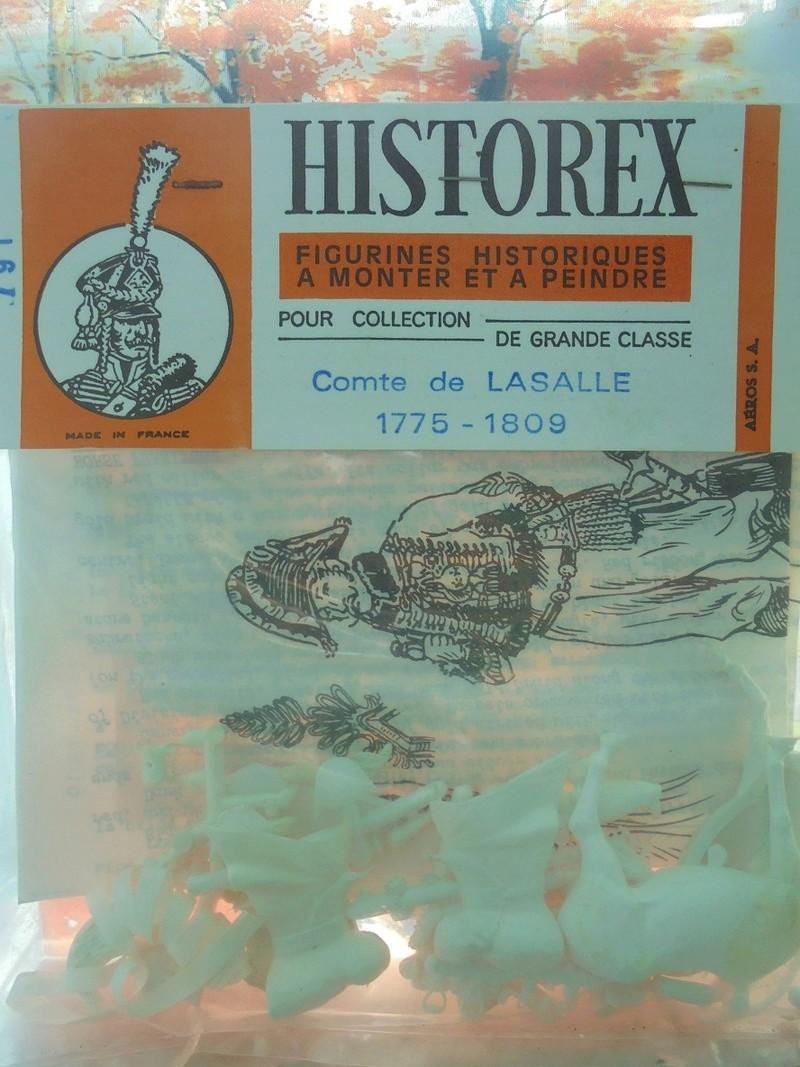 Kit montaggio soldatini historex anni 70 n.791-792 Dsc05538
