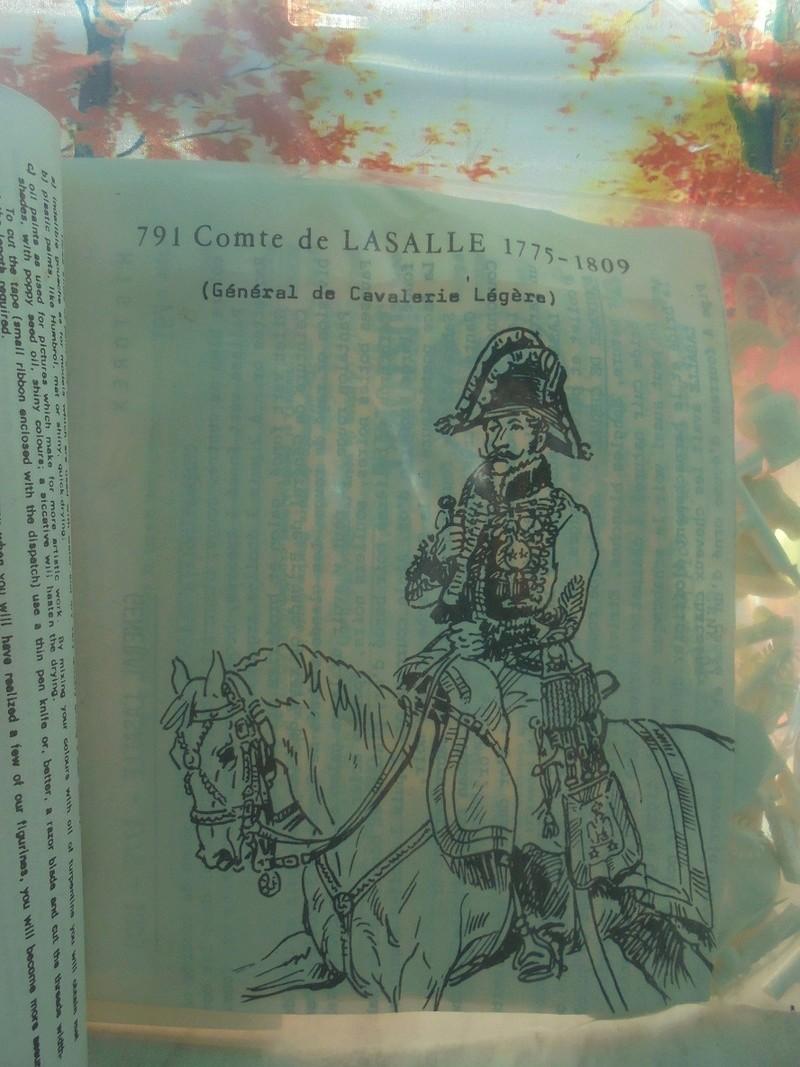 Kit montaggio soldatini historex anni 70 n.791-792 Dsc05541