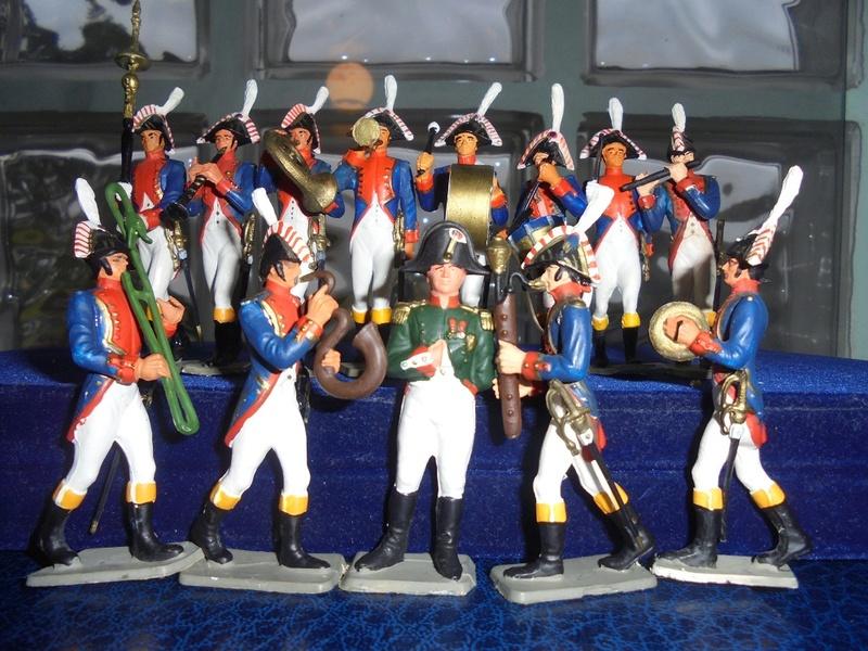 STARLUX la banda musicale di napoleone Dsc05713