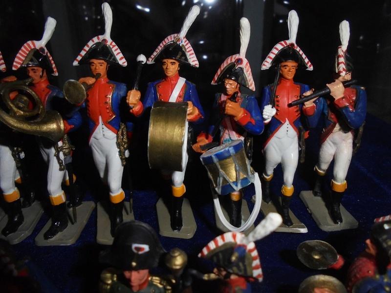 STARLUX la banda musicale di napoleone Dsc05715