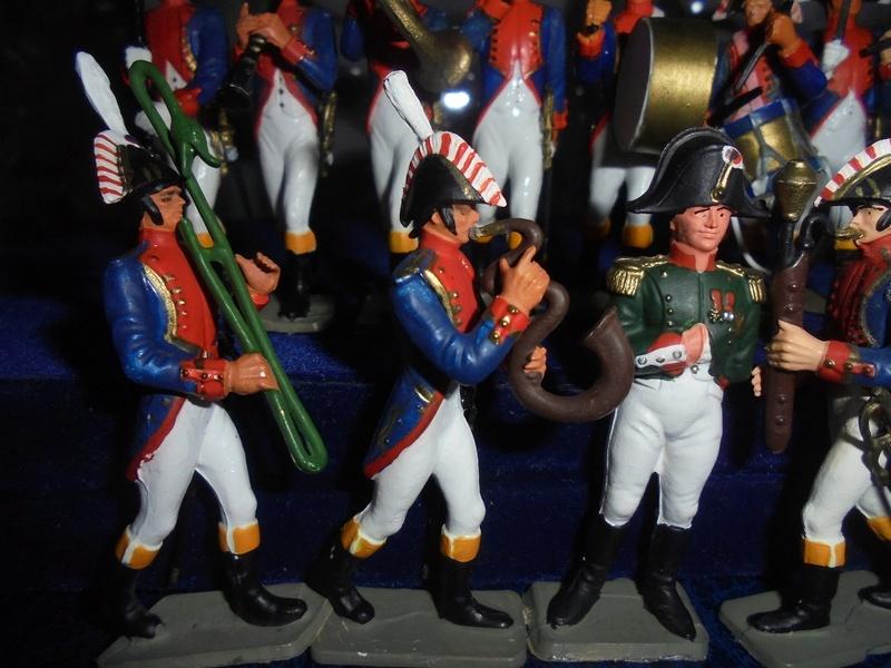 STARLUX la banda musicale di napoleone Dsc05716