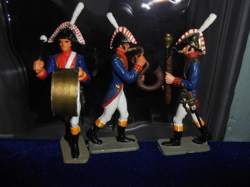 STARLUX la banda musicale di napoleone Dsc05718