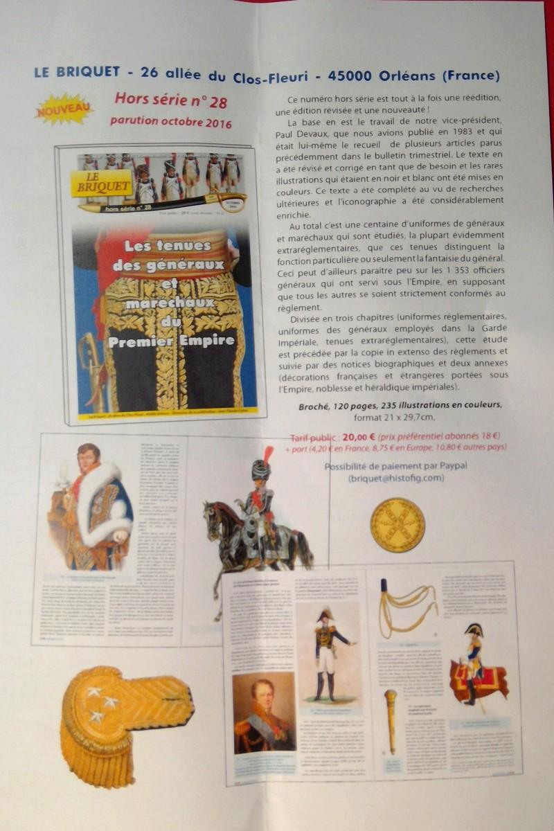 HISTOREX Fiche nouveautés Septembre, Octobre, Novembre & Décembre 2016  Histor14