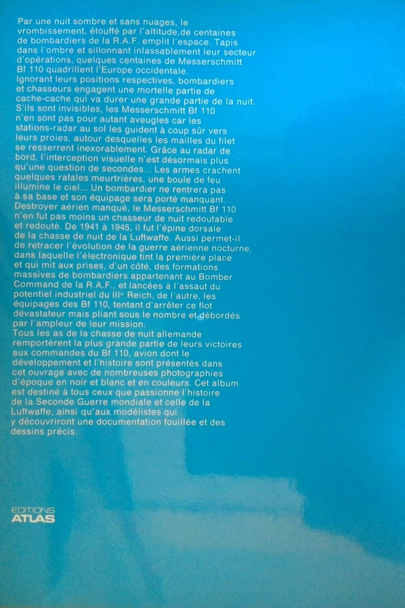 "[EDITIONS ATLAS] - 1979 - JUNKERS Ju87 ""STUKA"" Livre_13"