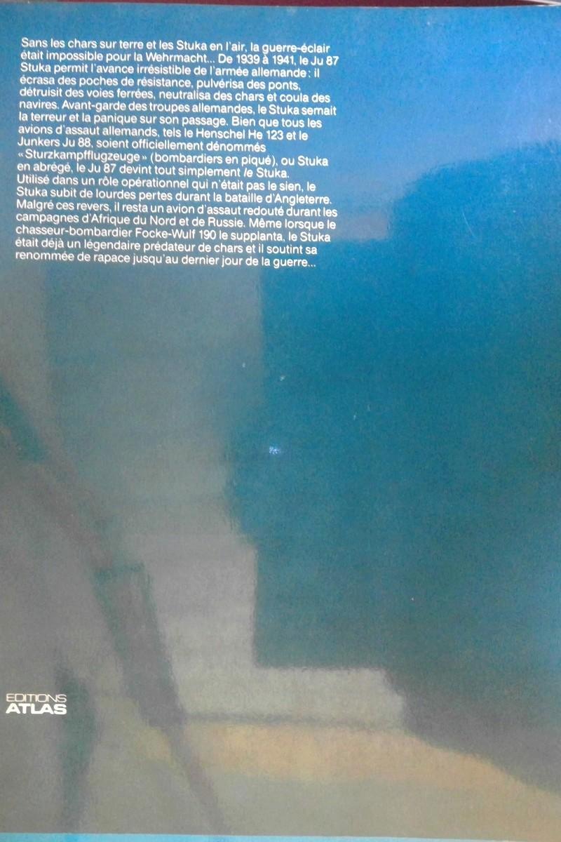 "[EDITIONS ATLAS] - 1979 - JUNKERS Ju87 ""STUKA"" Livre_21"
