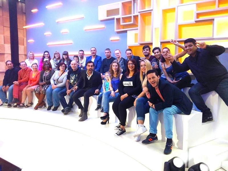 20 ottobre 2016  De quoi je me mêle - RTL TV BRUXELLES 14711110