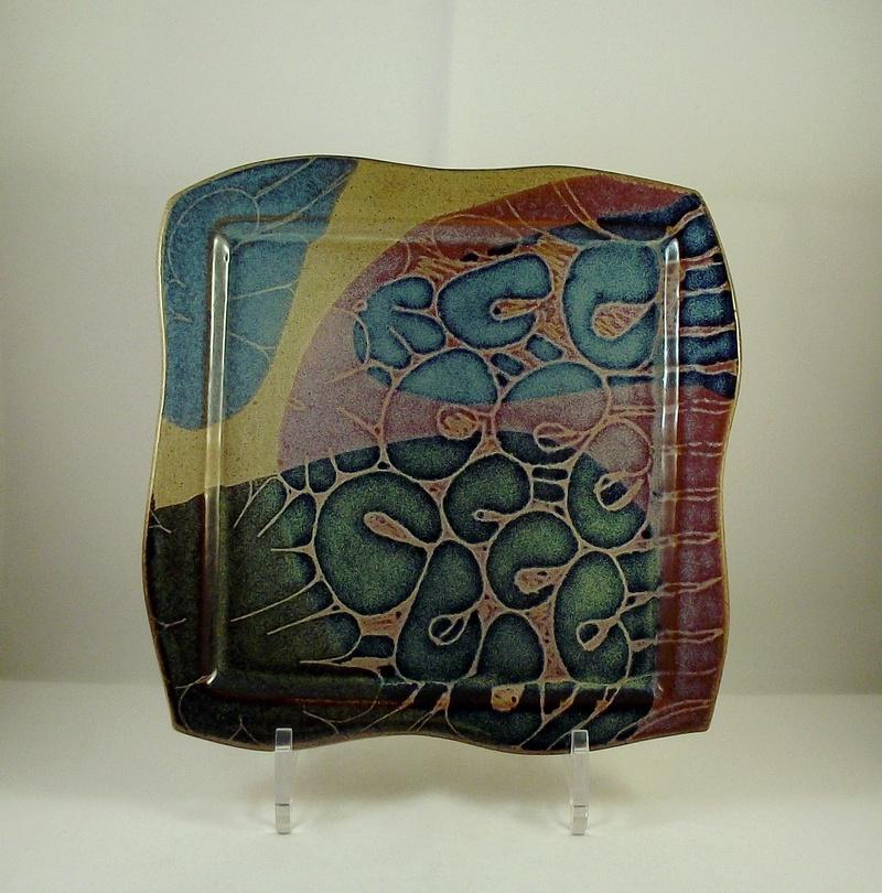 Diana Worthy, Crich Pottery (Derbyshire) - Page 2 Dscf0311