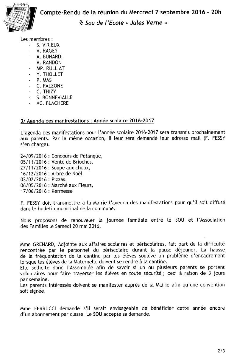 COMPTE RENDU DE REUNION Cr_sou11