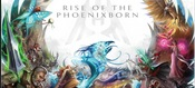 Ashes; Rise of the Phoenixborn