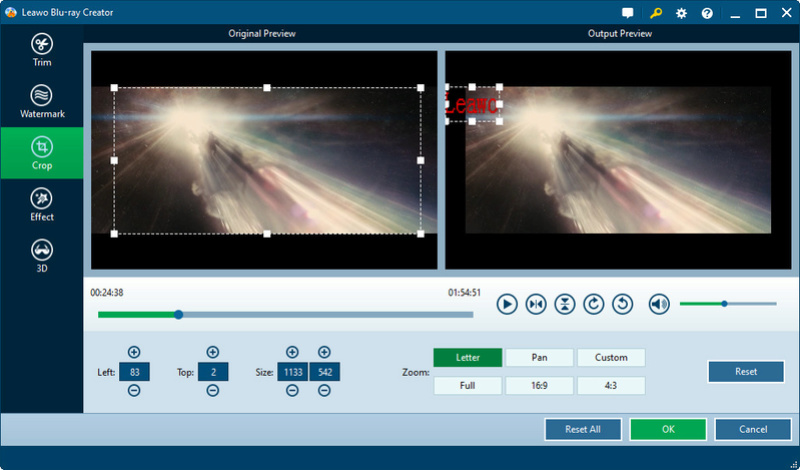 [Giveaway] Αποκτήστε δωρεάν την εφαρμογή Leawo Blu-ray Creator Bluray11