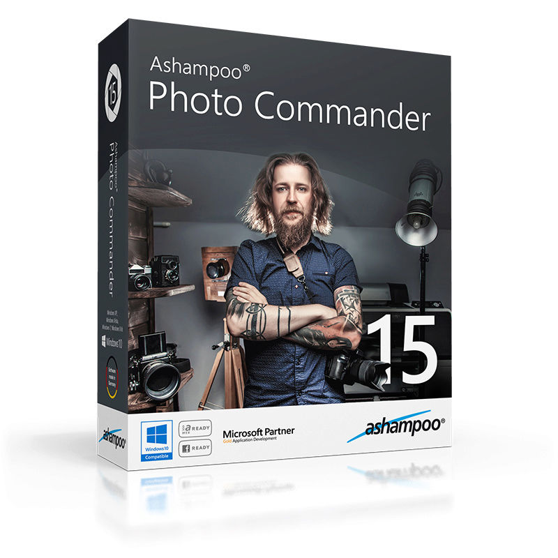 Ashampoo Photo Commander 15 (Review) Box_as11