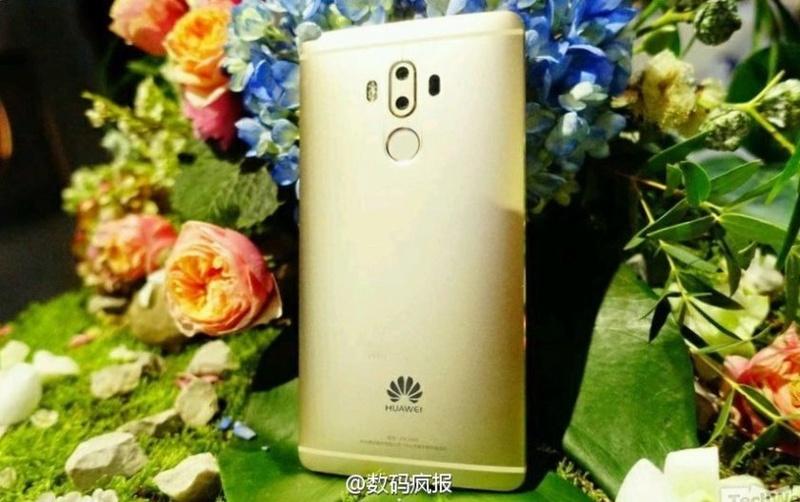 [Update] Διέρρευσαν νέες πληροφορίες για το Huawei Mate 9 First-10