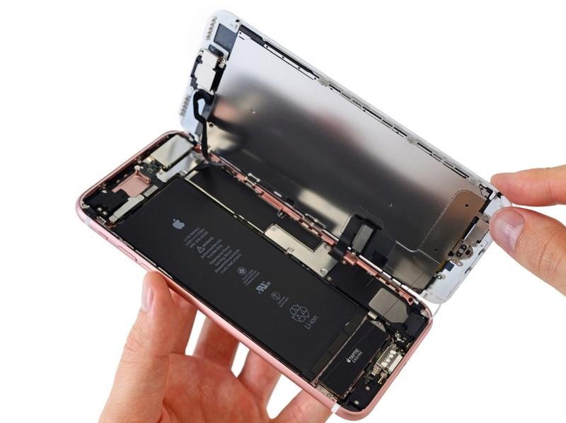 Πόσο κοστίζει πραγματικά ένα iPhone 7; How-mu11