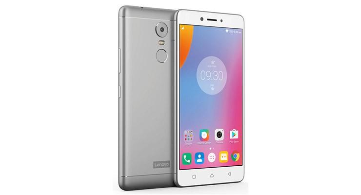 Η Lenovo ανακοίνωσε τα smartphones Κ6, Κ6 Power και Κ6 Note Lenovo12