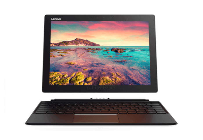 Διέρρευσε το νέο υβριδικό tablet, Lenovo Miix 720 Lenovo21