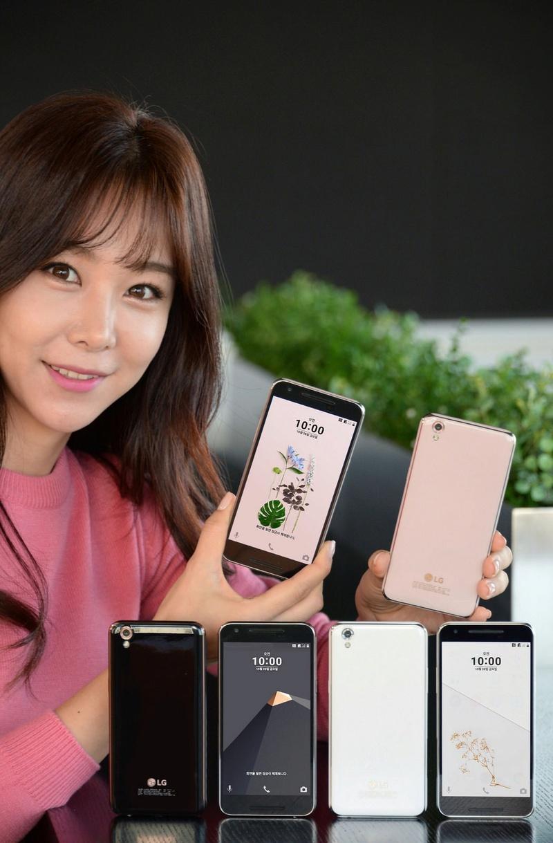 LG U: Ανακοινώθηκε το smartphone στην Κορέα Lg-u-w11