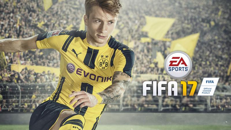 FIFA 17 (2016) Marco-10