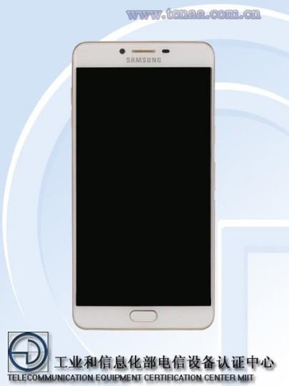 [Update] Διέρρευσαν λεπτομέρειες για το Samsung Galaxy C9  Samsun24