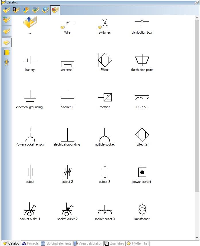 Ashampoo 3D CAD Architecture 6 & Ashampoo 3D CAD Professional 6 (Review) Scr_as11