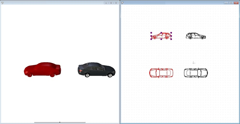Ashampoo 3D CAD Architecture 6 & Ashampoo 3D CAD Professional 6 (Review) Scr_as12