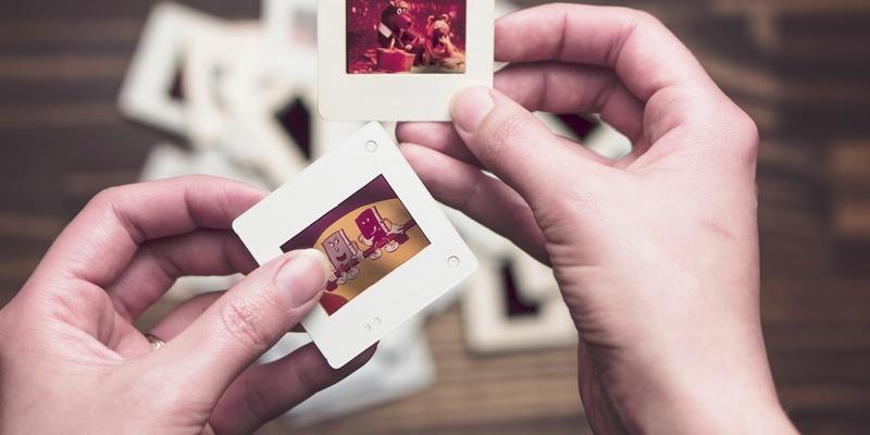 Windows 10: Κάντε παρουσίαση τις φωτογραφίες σας μέσω του File Explorer Slides10