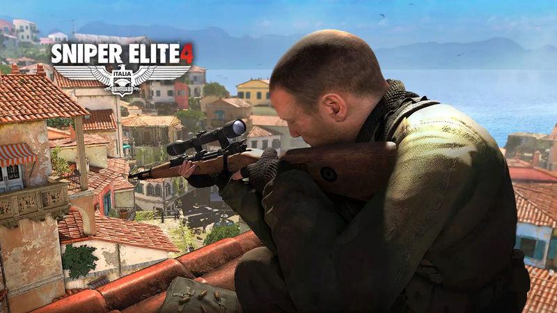 Games Sniper10