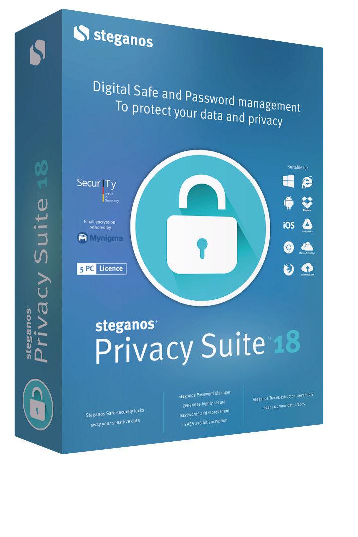 Steganos Privacy Suite 18 (Review) Sss18_10