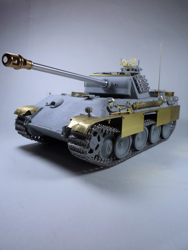 Panther G [ Dragon 1/35 et PE Griffon model ]  Dsc00019