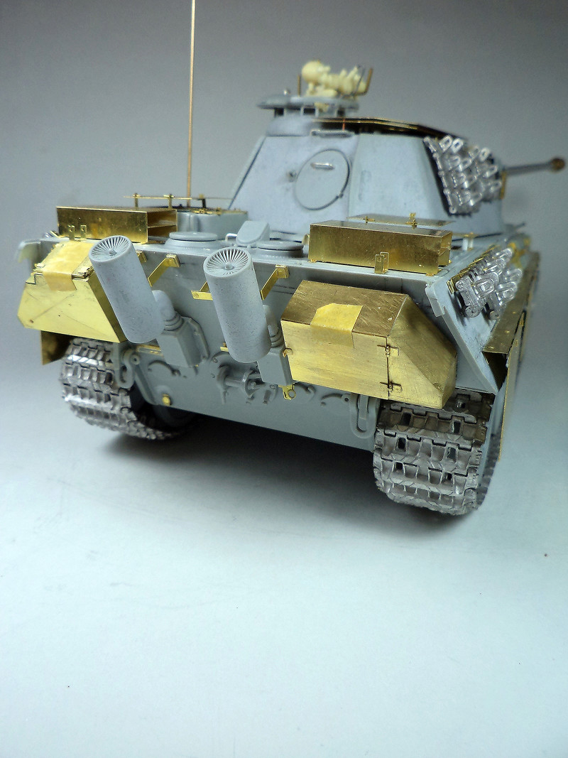 Panther G [ Dragon 1/35 et PE Griffon model ]  Dsc00023