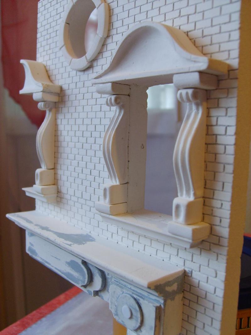 DIVERS : Mes petites fabrications maison !!! S5000210