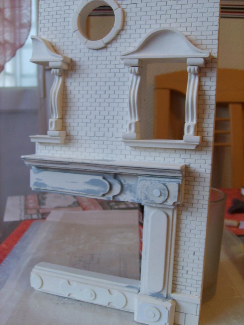 DIVERS : Mes petites fabrications maison !!! S5000212