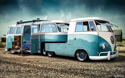 ensemble combi VW  14494810