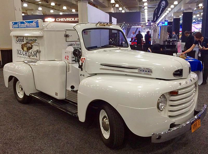 """FORD 1951 COE """"ice cream truck"""" (autre suite du 28/11/16) Img_2610"""