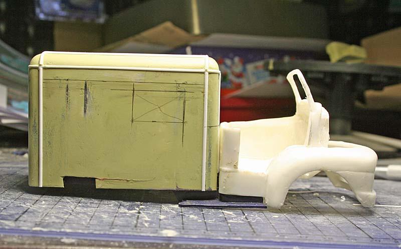 """FORD 1951 COE """"ice cream truck"""" (autre suite du 28/11/16) Img_9935"""