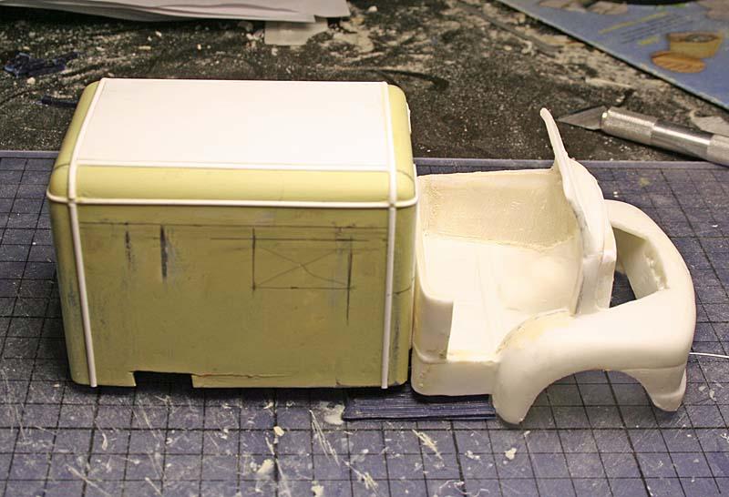 """FORD 1951 COE """"ice cream truck"""" (autre suite du 28/11/16) Img_9936"""